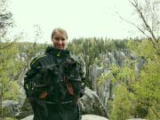 Adršpašsko-teplické skalní města
