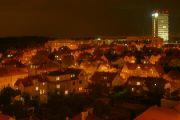 Nocní výhled