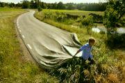 Silnice rychle a levně