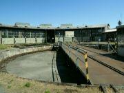 Železniční muzeum Olomouc