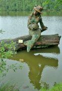 Vodní panna Pergolína
