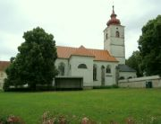 Kostel blahoslavené Juliány Collalto