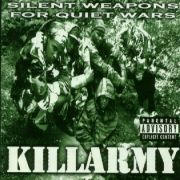 Killarmy- silent weapons for quiet wars