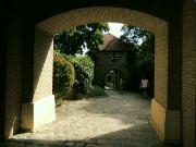 Pod hradem