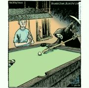 kreslený vtip č.6