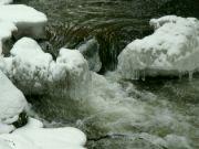 únorová voda