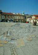 Zbytek obrazu na náměstí