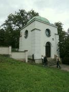 Kaple u židovského hřbitova
