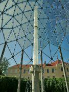Fontána Mírové náměstí