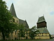 Kostel s Velkou zvonicí, Rakovník