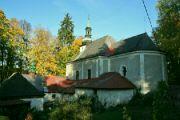 Kostel P.Marie Pomocné