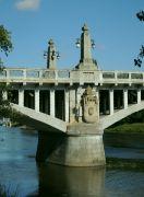 Silniční most v Nymburce
