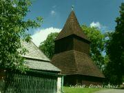 Sudoměř - zvonice 2