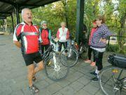 Veselí cyklisté
