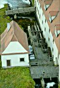 Vodní mlýn ve Slupi