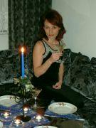 VÁNOCE-SILVESTR 2006 (18)