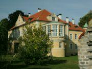 Starý zámek Ratboř