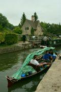 Podél řeky do Oxfordu