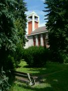 Pohled na Husův sbor
