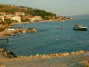 Chorvatsko 2007 (16)-výhled z terasy
