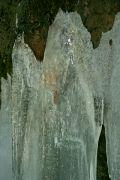 Ledopád - detail