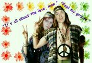 Yoko a John