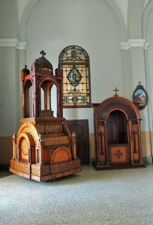 Poutní chrám Milosrdné Panny Marie