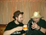 notoryci popijej zlaty mok ze Svijan