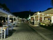 Večer v Kamari