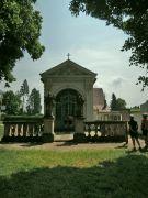 Olivetská kaple