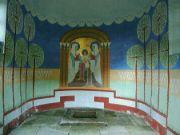 Kaple sv. Anny ve Vrchlabí