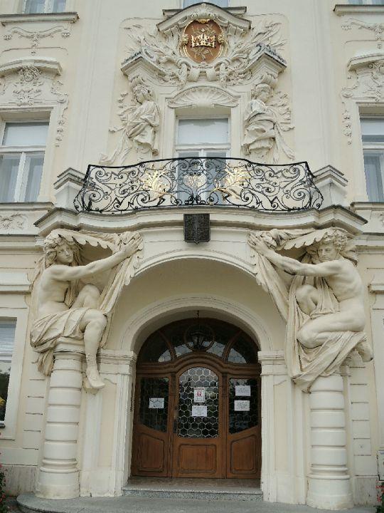Radnice v Berouně