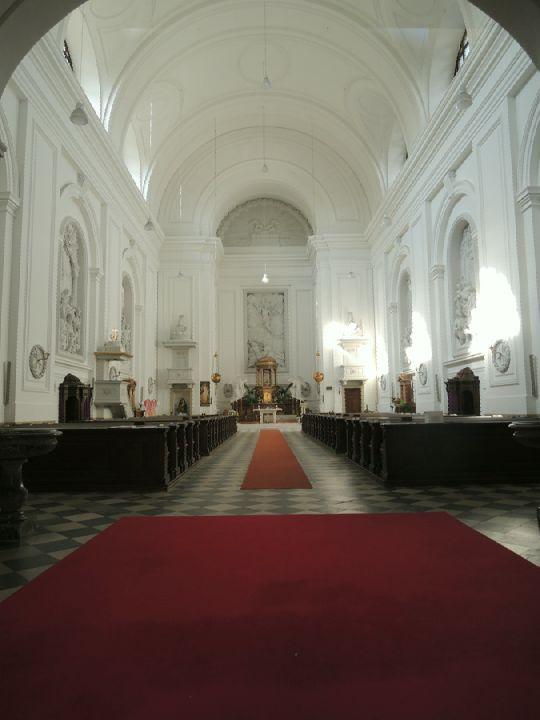 Kostel Vzkříšení Páně