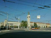 Ještě jednou nádraží