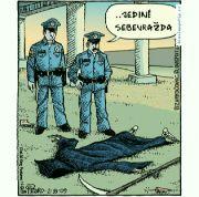 kreslený vtip č.3