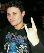 Rock na Barče nedávno :)
