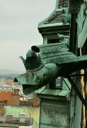 Na Jindřišské věži