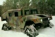 humvee in snow_600