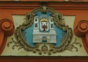 Městský znak, Rakovník