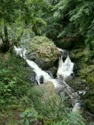 Hvížďalský vodopád