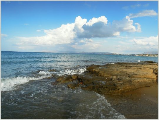 Kréta Agia Marina II
