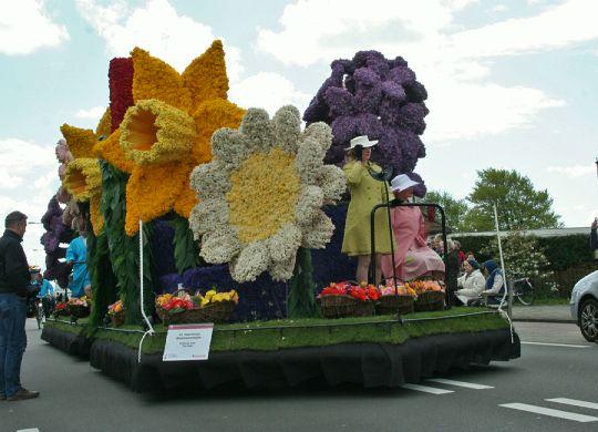 Květinové korzo