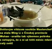 Masterchef ...