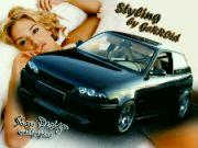 Styling Astra by Sisu Design