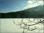 Černé jezero IV