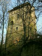 Obytná věž