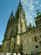 Chrám sv.Víta, Václava a Vojtěcha