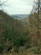 Břežanské údolí