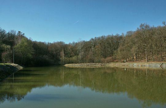 Rybník Zadník
