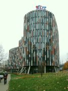 Budova Kooperativy